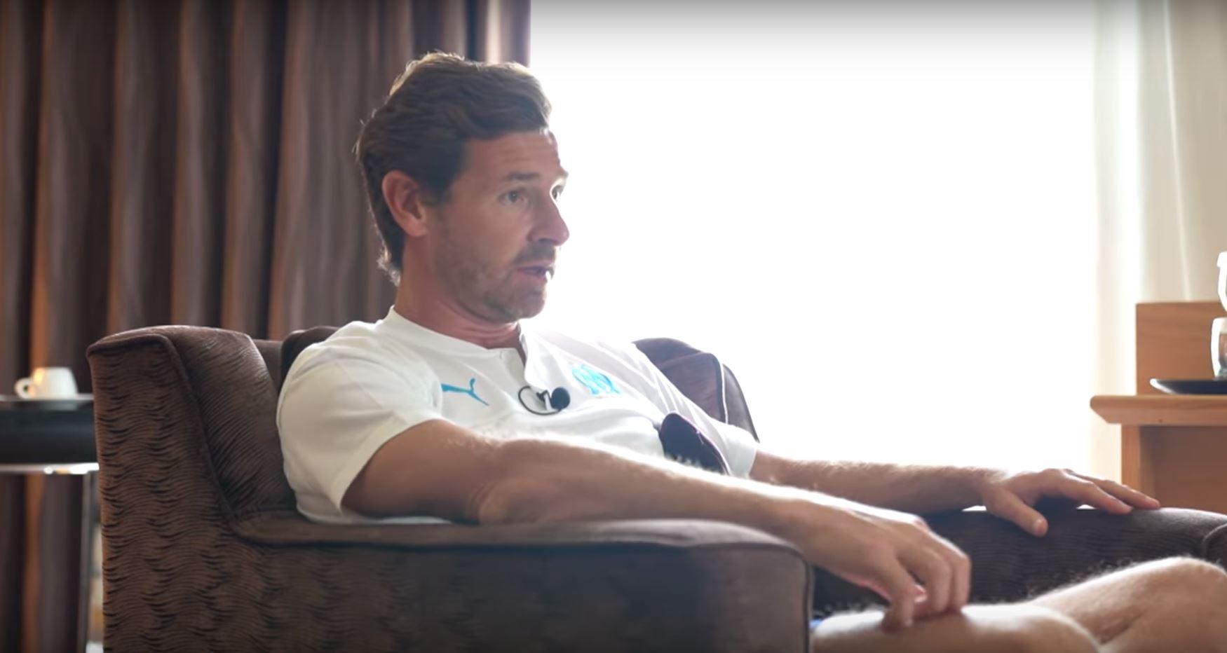 """Luis Fernandez : """"Marseille est très fort à l'heure actuelle"""""""