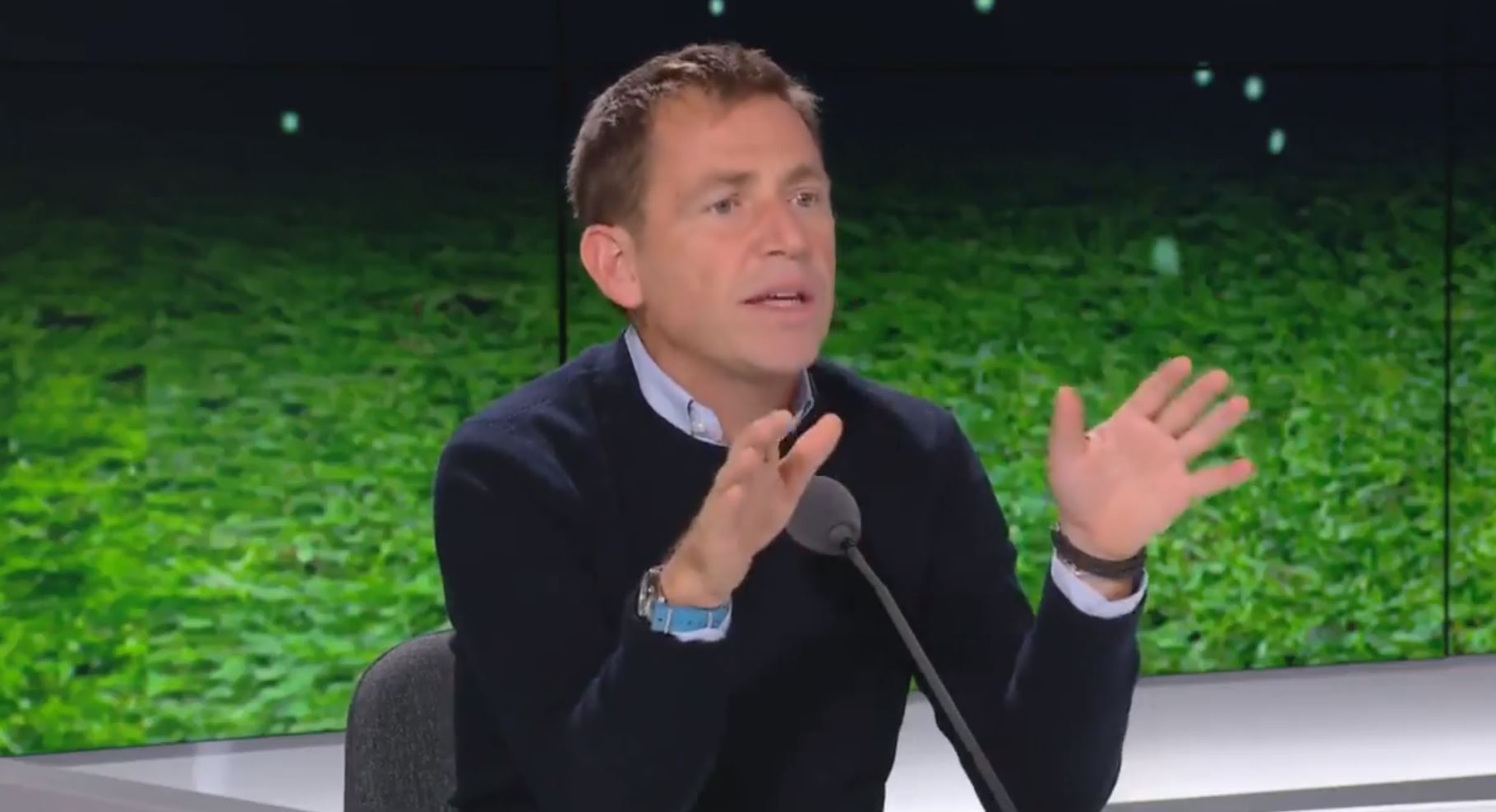 OM - Daniel Riolo dévoile le moyen de retrouver un niveau européen