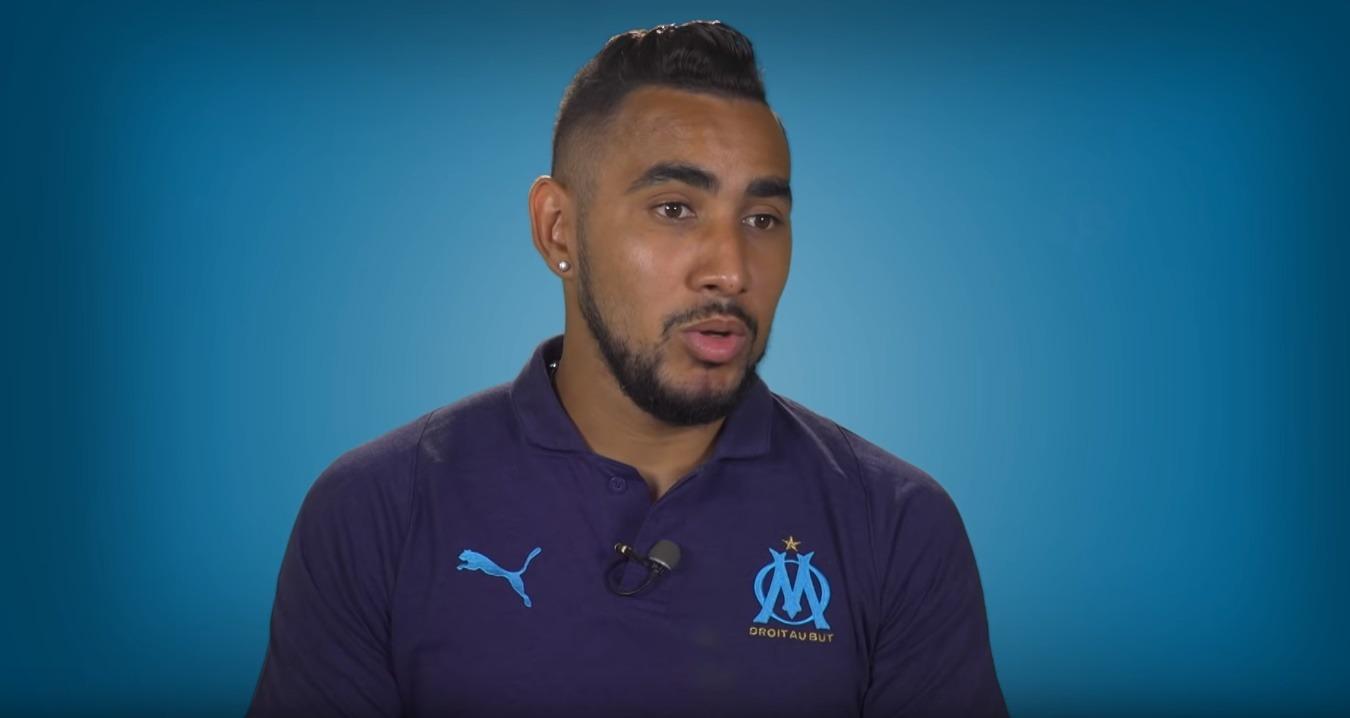 """Karim Djaziri : """"En faisant tes déclarations Dimitri Payet, tu as manqué de respect à l'OL"""""""