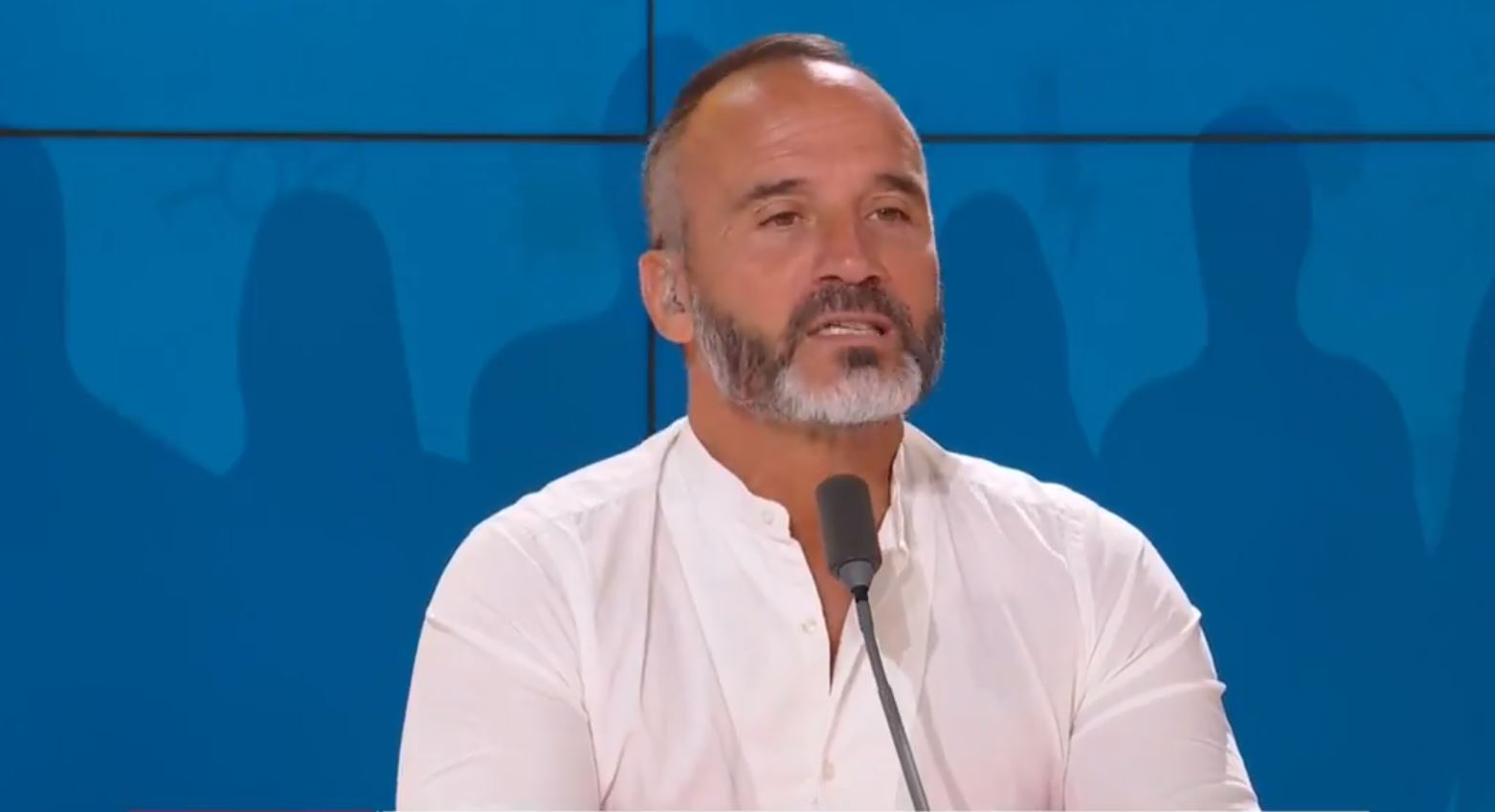 """Eric Di Meco : """"Le coach était monté au créneau devant la presse pour Amavi"""""""