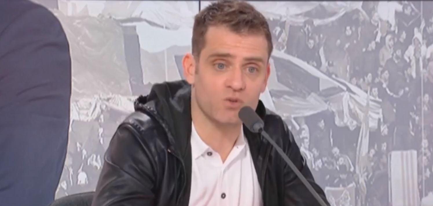 """Jérome Rothen : """"Je ne vois pas comment l'OM peut finir dans le TOP 3"""""""