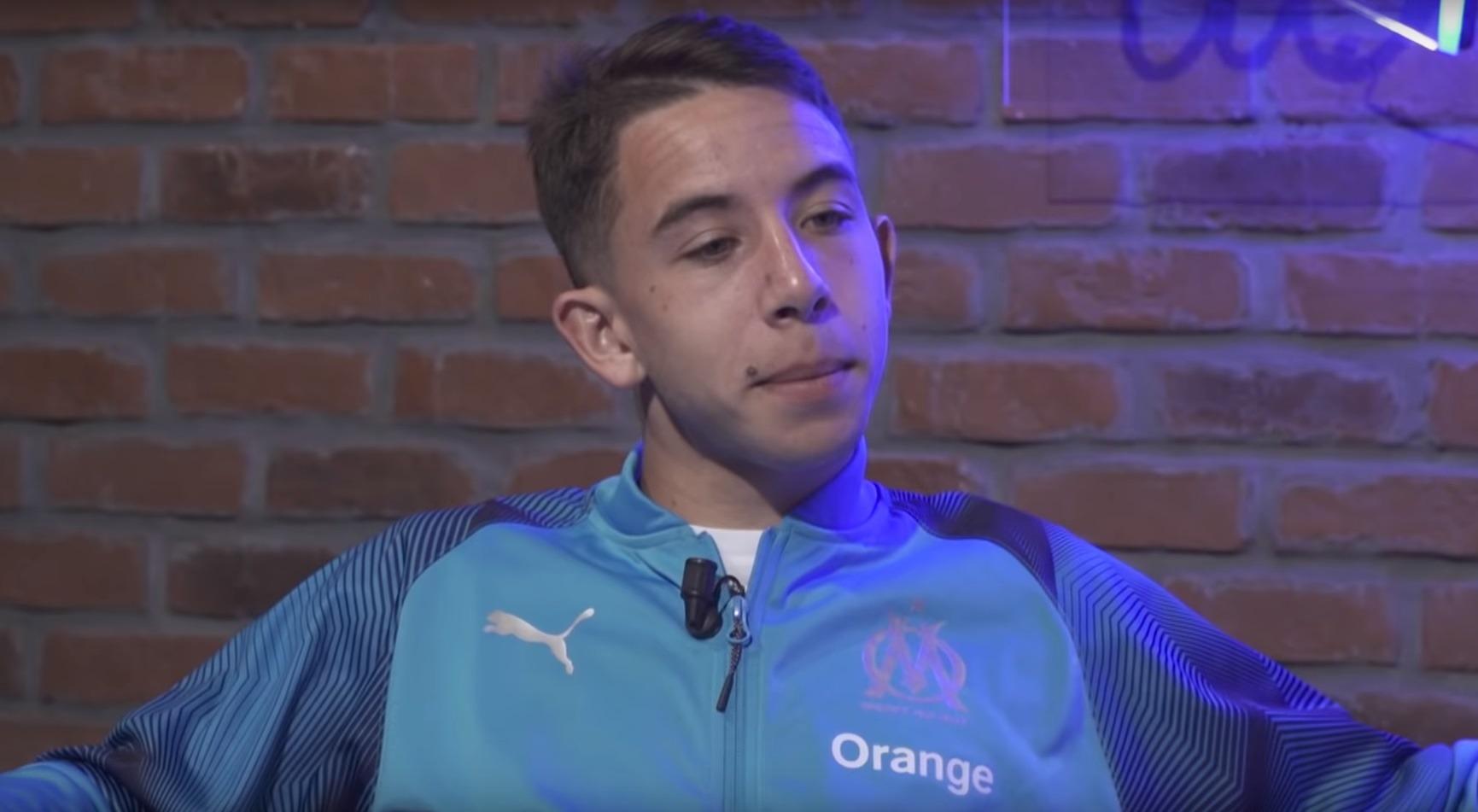 """Mercato : Lopez : """"L'OM a demandé autant (35M€), parce qu'ils ne voulaient pas me vendre"""""""