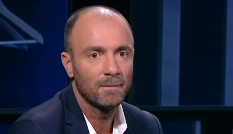 """Christophe Dugarry : """"Le PSG j'ai trouvé ça dégueulasse à côté de l'OM"""""""