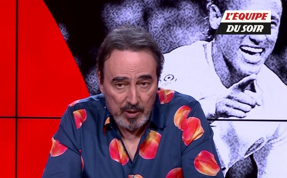 """Didier Roustan : """"André Villas-Boas va devoir travailler sur Payet"""""""