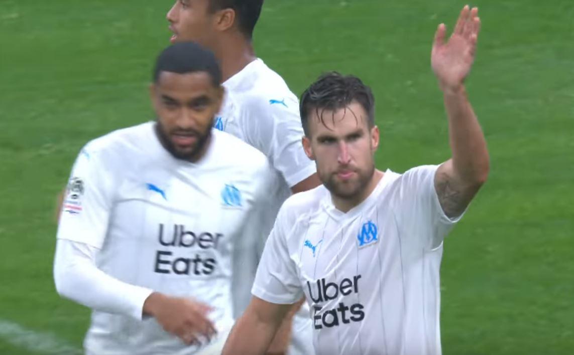 """Angers/OM (0-2) - Strootman : """"La confiance change les choses, tout comme le coach"""""""