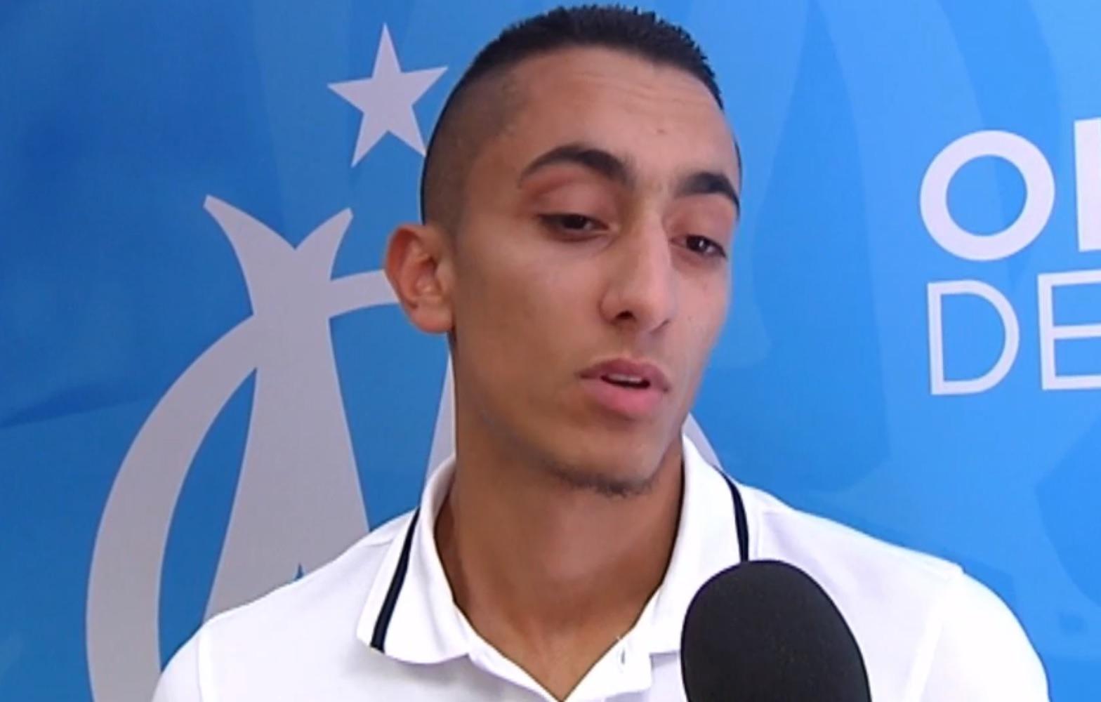 Saîf-Eddine Khaoui met un doublé avec la Tunisie