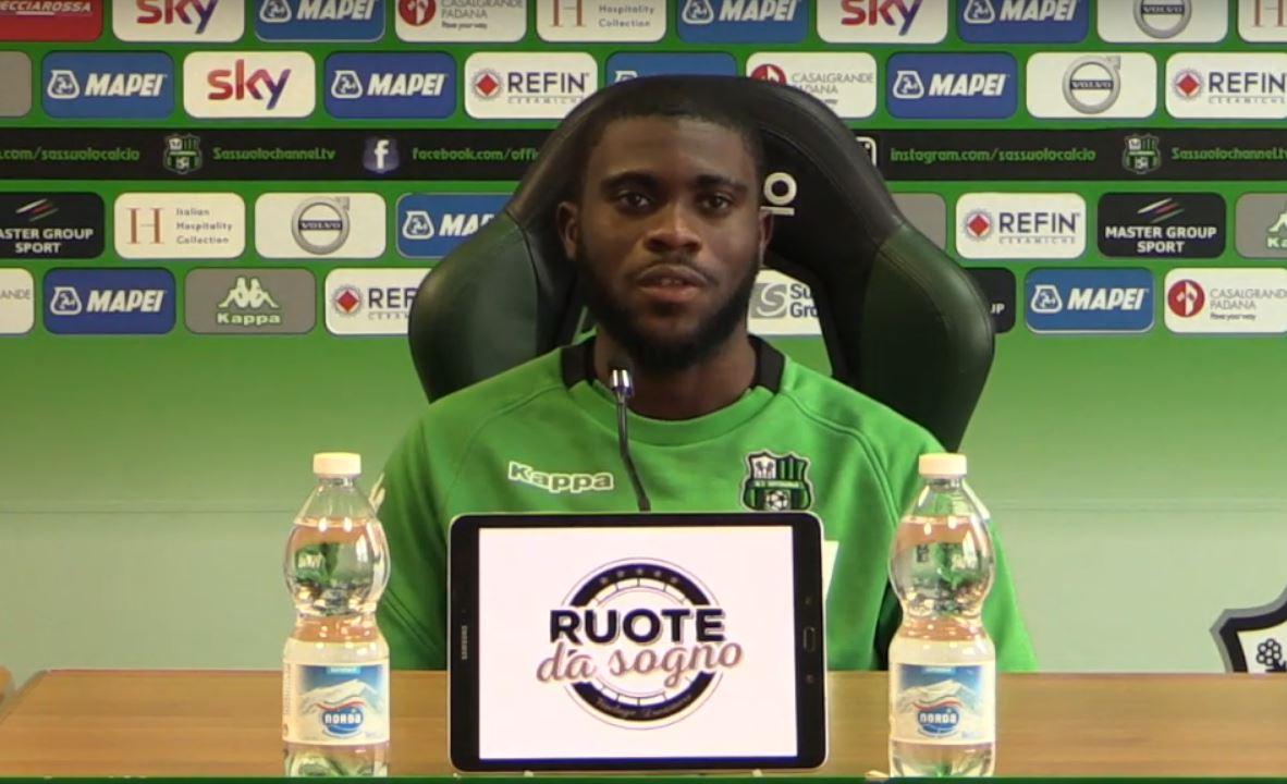 """Jérémie Boga : """"Marseille, ça reste mon club de cœur depuis tout petit"""""""