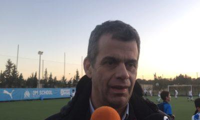 OM - Laurent Colette veut diversifier les revenus avec le jeu « Fantasy Football »