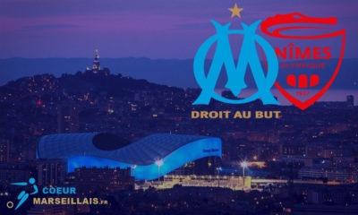 OM/Nîmes - Le résumé vidéo et les buts marseillais