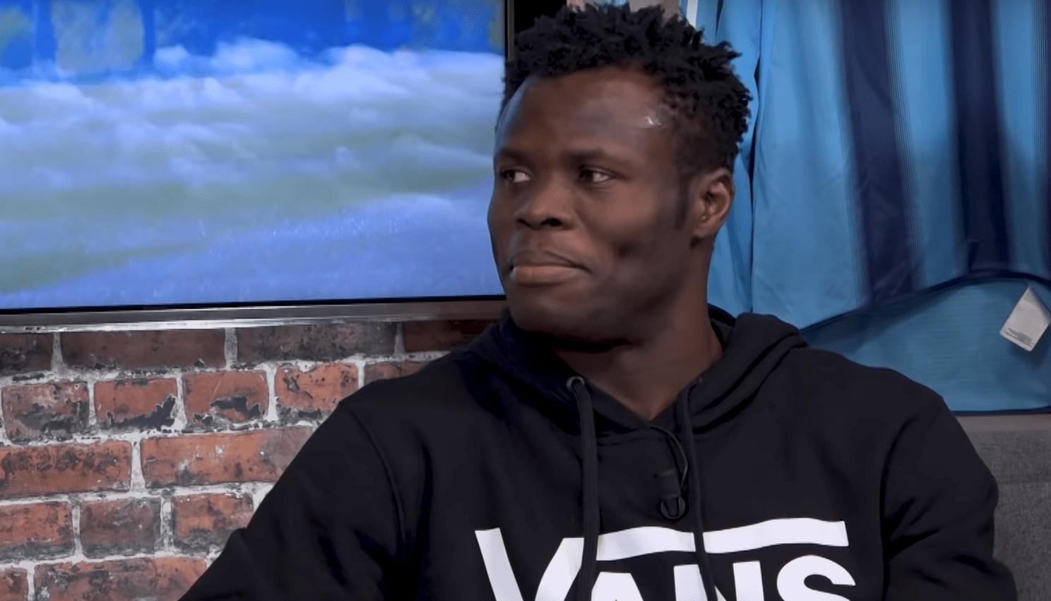 """Ex-OM : Taiwo : """"Mbappé, si sur le premier ballon tu lui rentres dedans, après il a peur, forcément"""""""