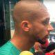 """Geoffroy Garétier : """"Doria était capitaine des moins de 20 ans du Brésil. Ce n'est absolument pas une garantie"""""""