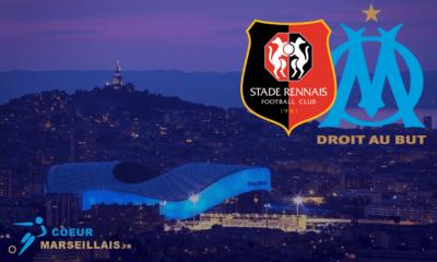 Rennes/OM - Le résumé vidéo et les buts marseillais