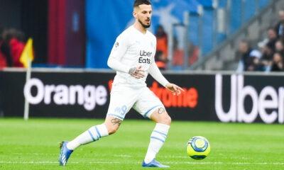 OM - Des doutes persistent sur l'état physique de Dario Benedetto