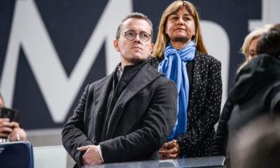OM - Marseille n'est pas assuré de jouer la Ligue des Champions selon Eyraud