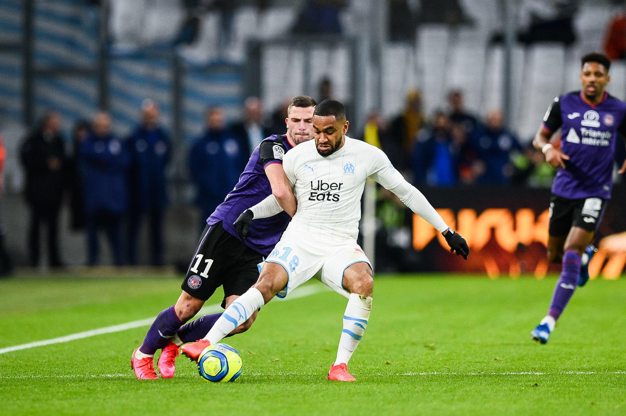 """Mercato OM : Amavi : """"Il y a des discussions entre mes agents et le club"""""""