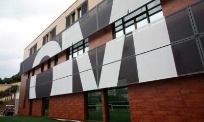 OM - Un nouveau départ du centre de formation