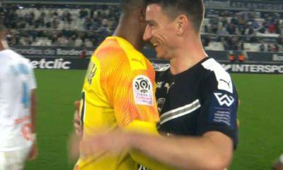 Bordeaux/OM (0-0) - Laurent Koscielny :