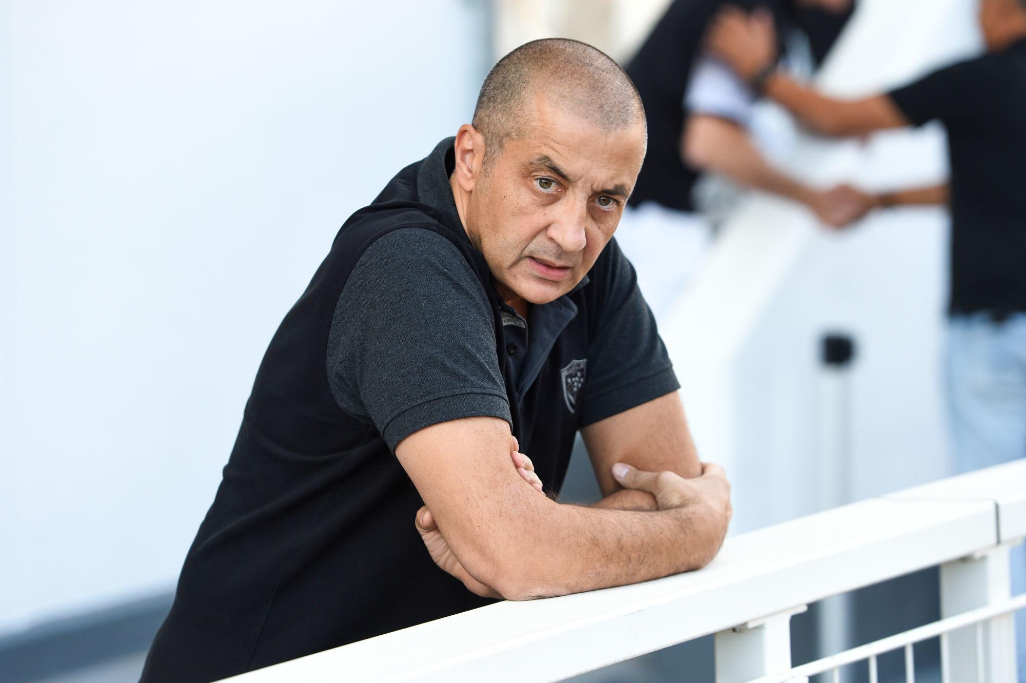 OM - Boudjellal répond à la plainte de Frank McCourt