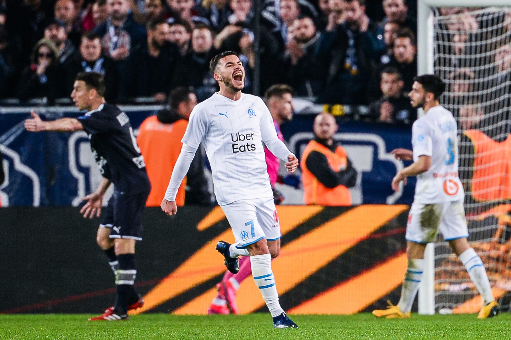 Mercato OM : Pablo Longoria s'active pour trouver un point de chute à ce joueur