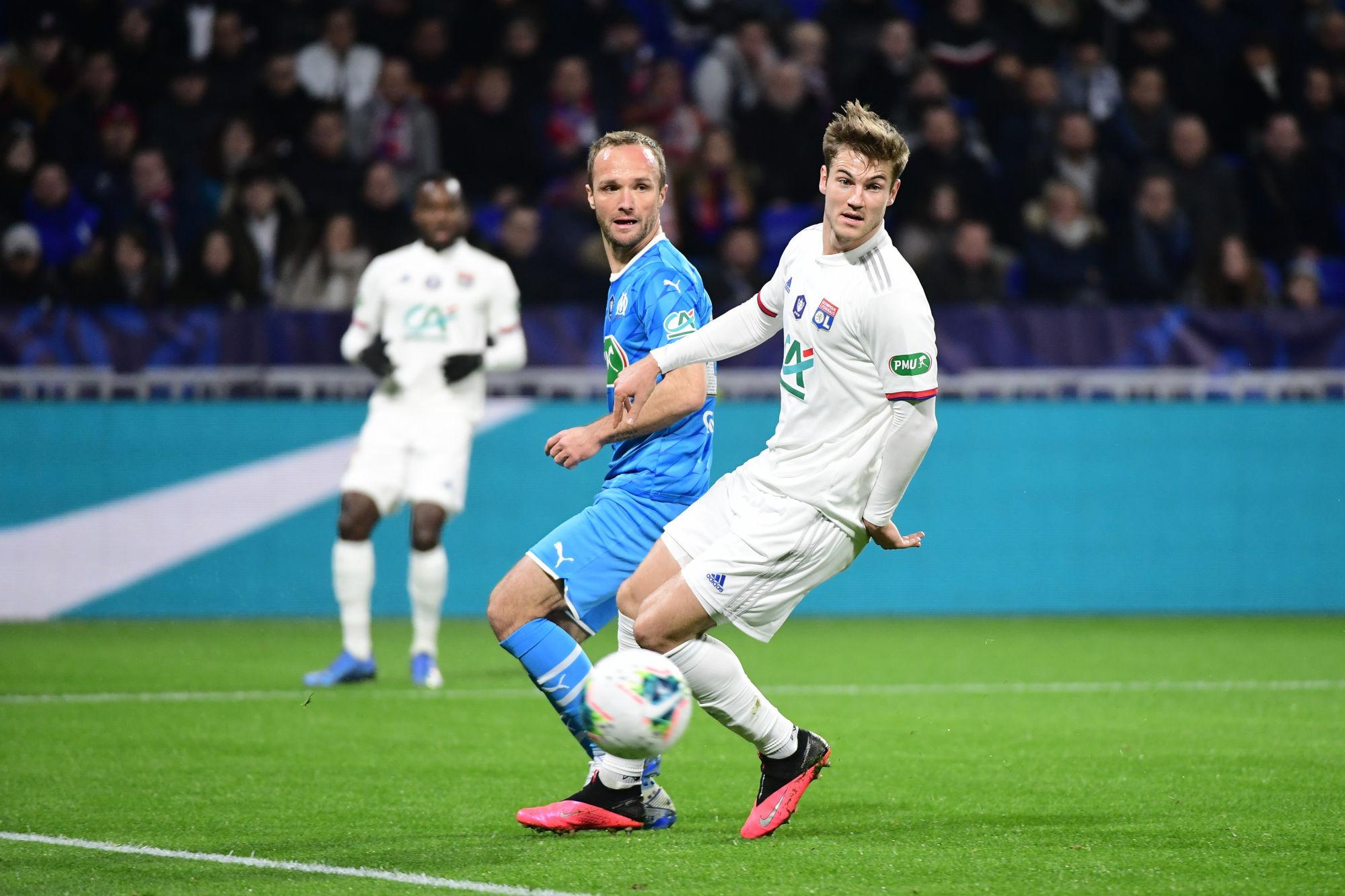 OL/OM (1-0) - Rothen félicite le milieu de terrain et dézingue l'attaquant