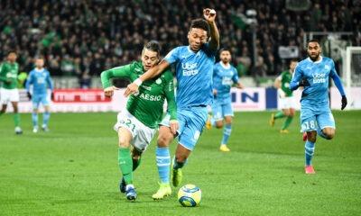 OM - Marseille affrontera l'AS Saint-Etienne en match d'ouverture