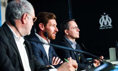 Mercato OM : On connait le deal entre Eyraud et Villas-Boas