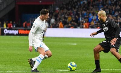 OM/Amiens (2-2) - L'entrée de Thauvin change le match ? Sébastien Tarrago refuse de l'accabler