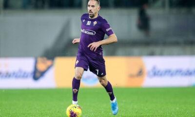 Ex-OM : Les supporters de la Fiorentina recadrent Franck Ribéry