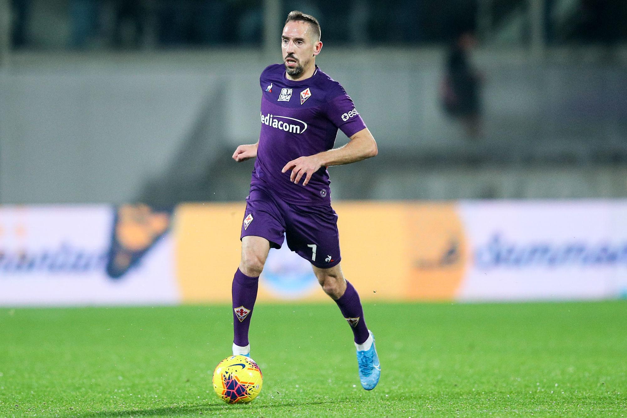 Ex-OM : Franck Ribéry cambriolé, il va prendre les décisions nécessaires