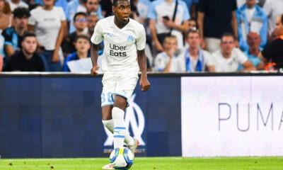 Mercato OM : Dortmund, Juventus, LOSC ? Lihadji a fait son choix