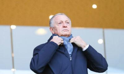 L1 - Jean Michel Aulas s'attaque une fois de plus à la LFP