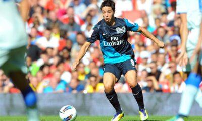 Mercato OM : Samir Nasri ne comprend pas Arsenal pour Saliba