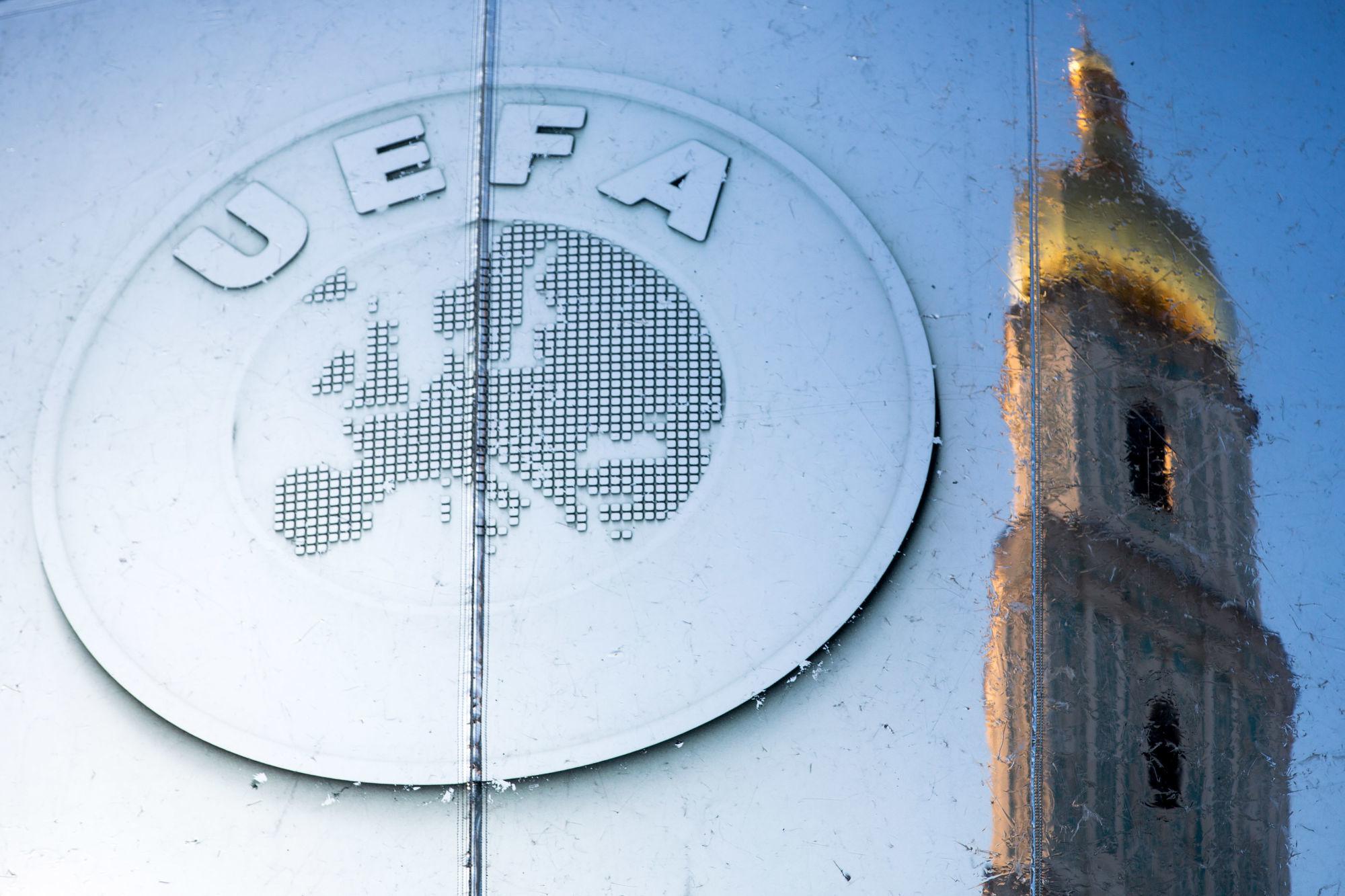 L1 - La grosse menace de l'UEFA en cas d'arrêt du championnat
