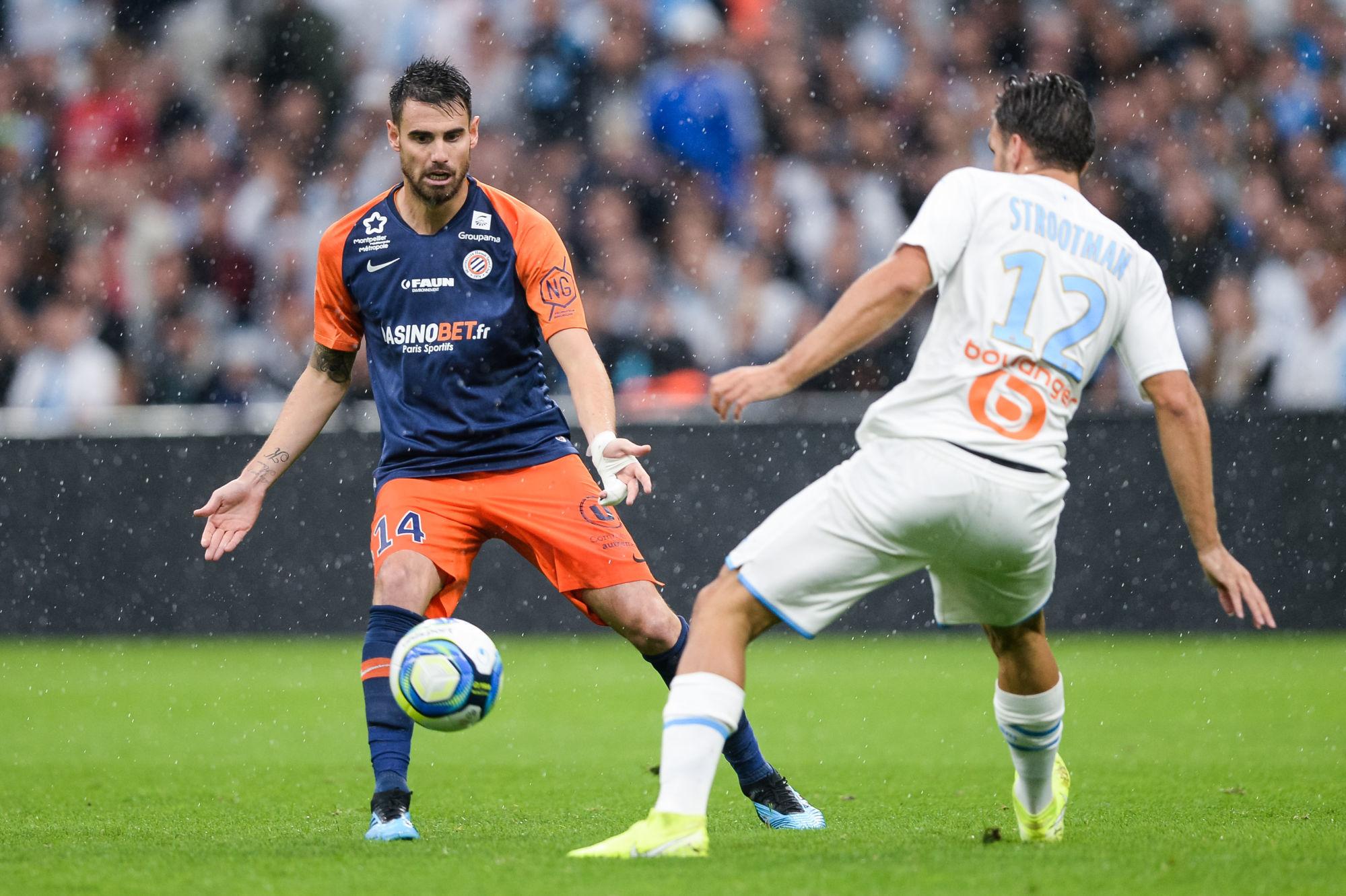 Mercato OM : Un milieu de terrain de Ligue 1 proposé à l'OM