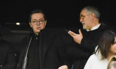 "OM - Trois profils de ""head of football"", il évoque les possibilités"