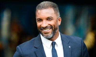 "OM - Habib Beye coach de Marseille ? ""Ca ne se refuse pas"""