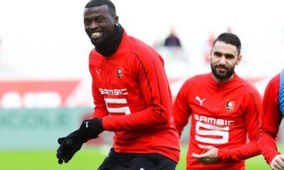 Mercato OM : Rennes et l'OM en pleine négociation pour Mbaye Niang