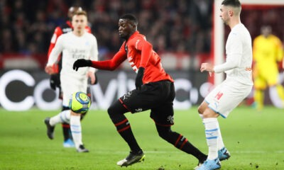 Mercato OM : Christophe Dugarry donne un conseil à Mbaye Niang