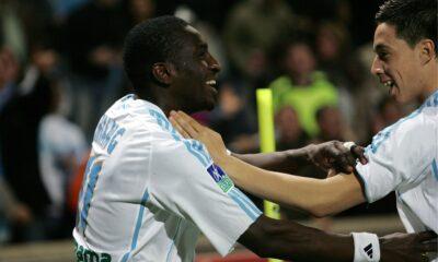 Ex-OM : Valbuena donne le nom des deux joueurs qui l'ont impressionné à l'OM