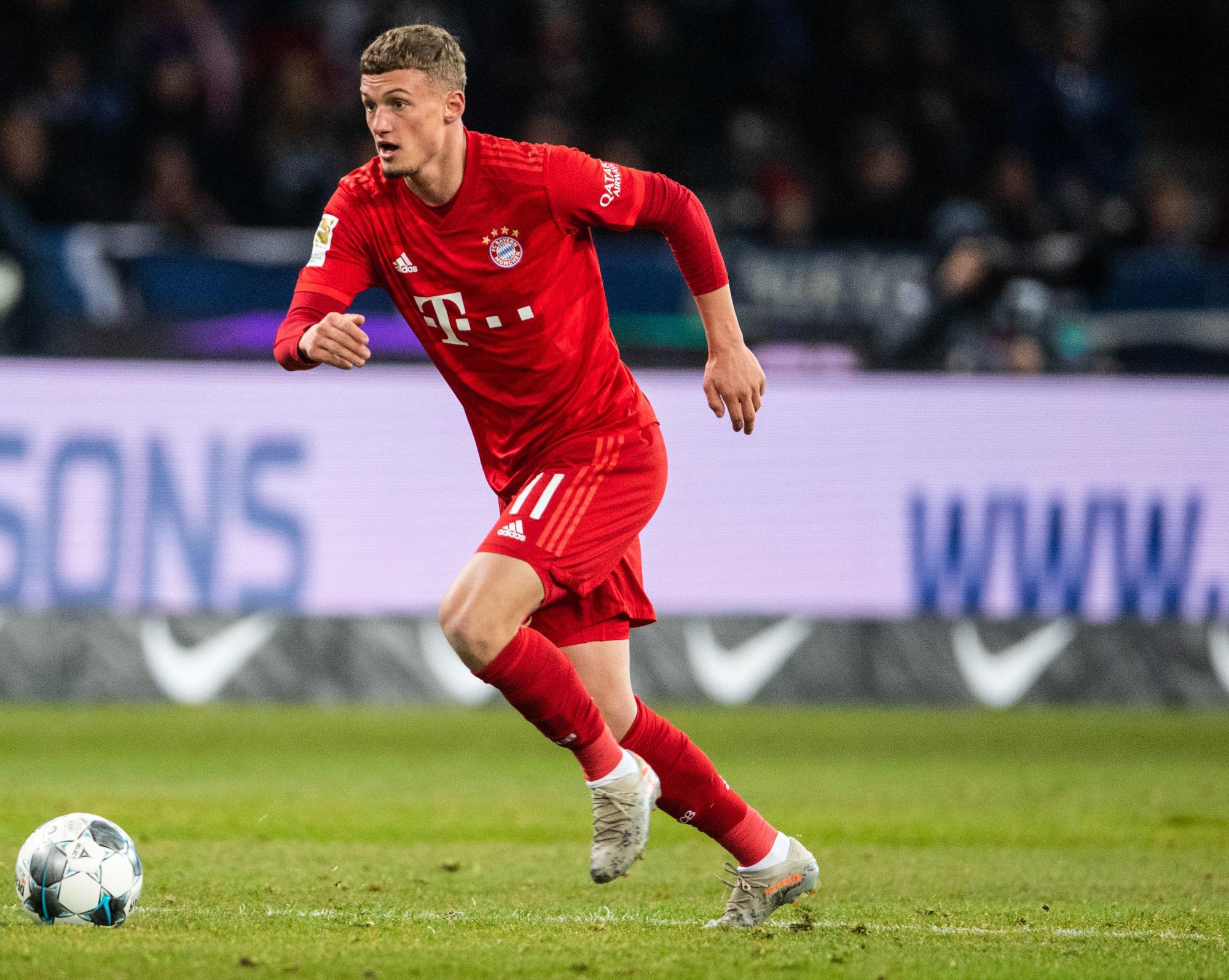 Mercato OM : Le Bayern fait patienter Marseille pour Cuisance