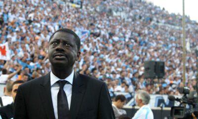 OM - Mbappé, Nasri, le PSG, les hommages afflux pour Pape Diouf
