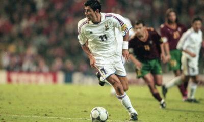 Ex-OM : Robert Pirès évoque le coup de pression de Desailly à l'Euro 2000
