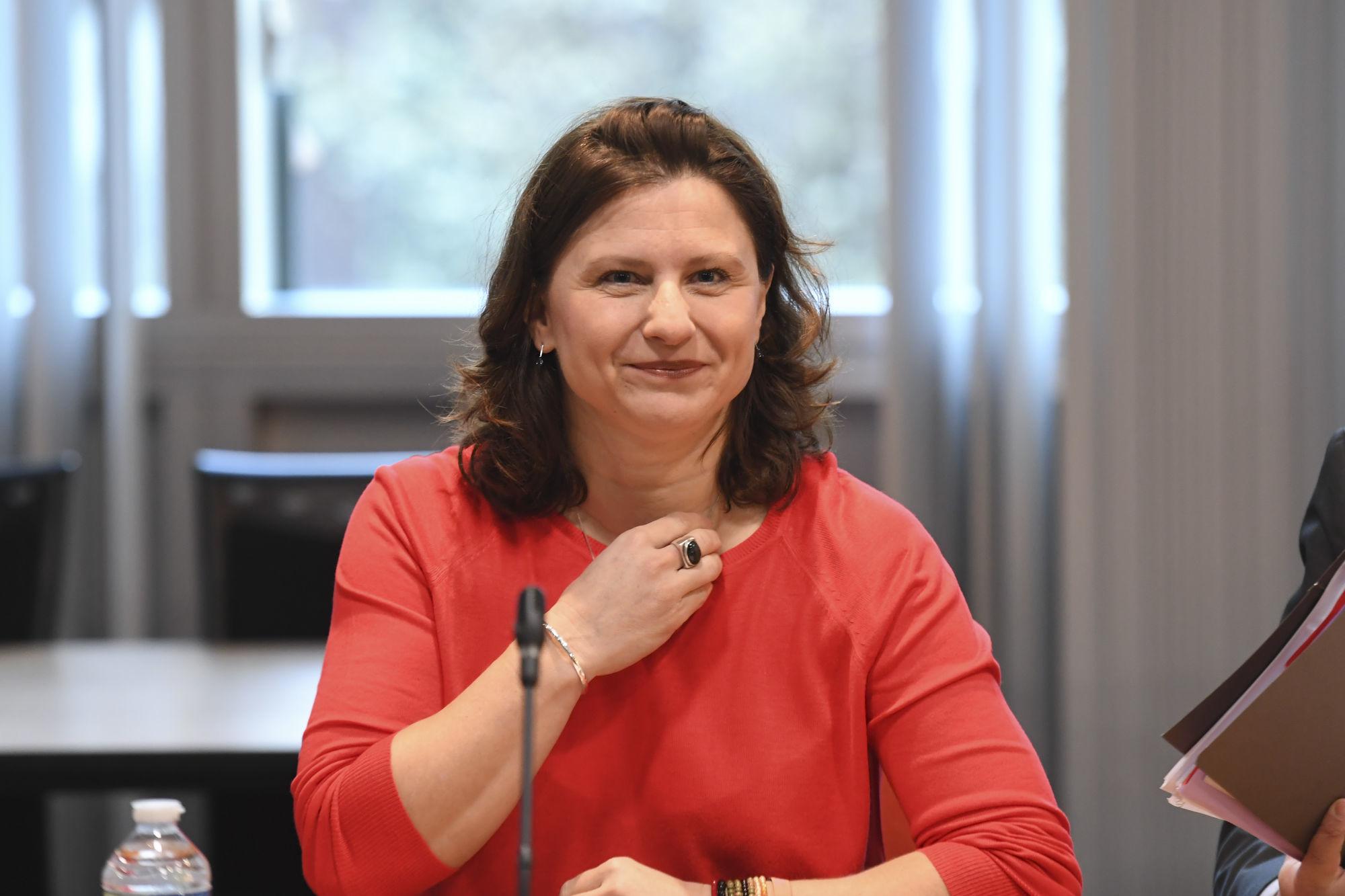 L1 - La ministre des sports évoque bien une possible saison blanche