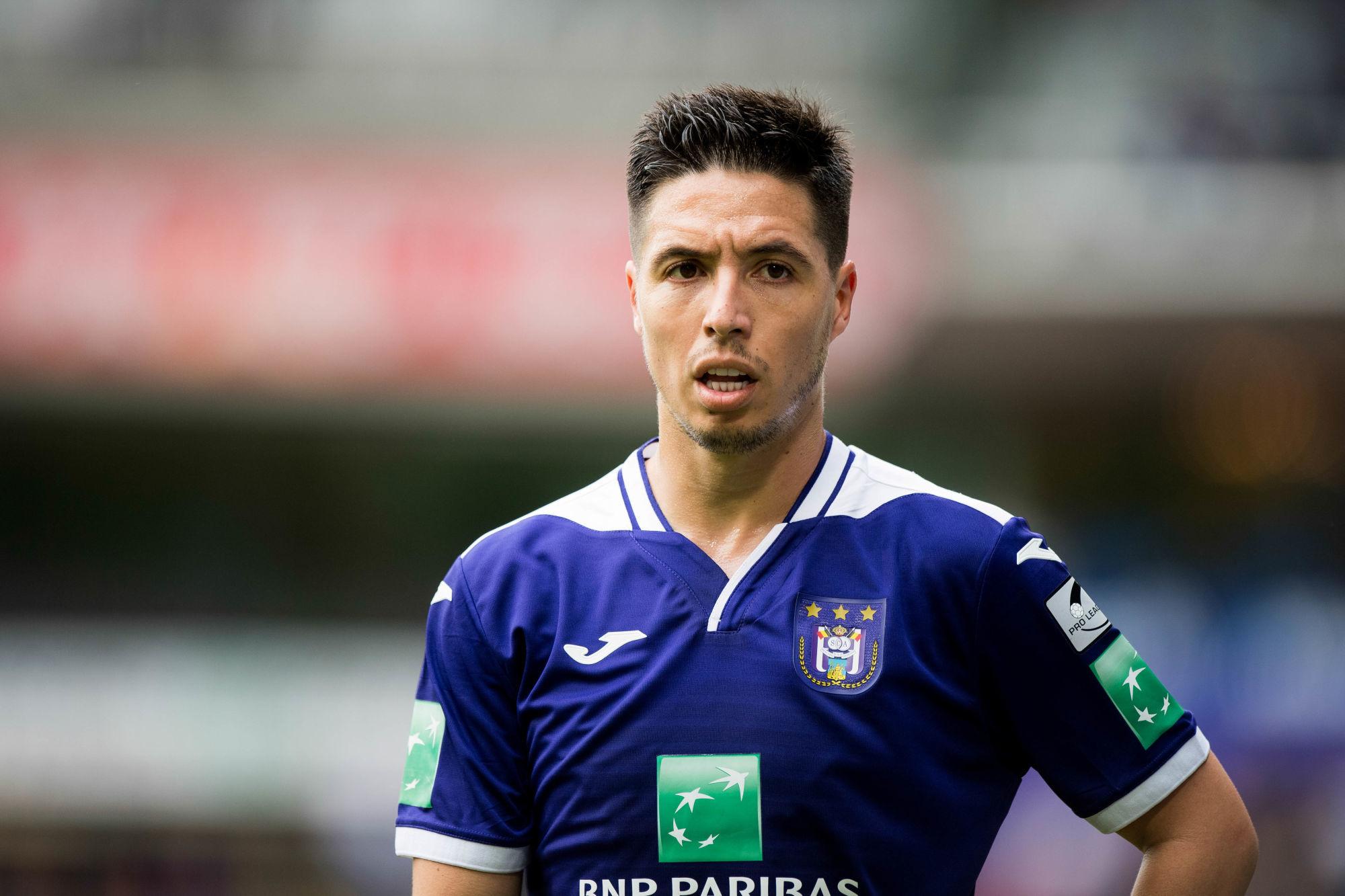 Mercato Ex-OM : Samir Nasri en direction de la Serie A ?