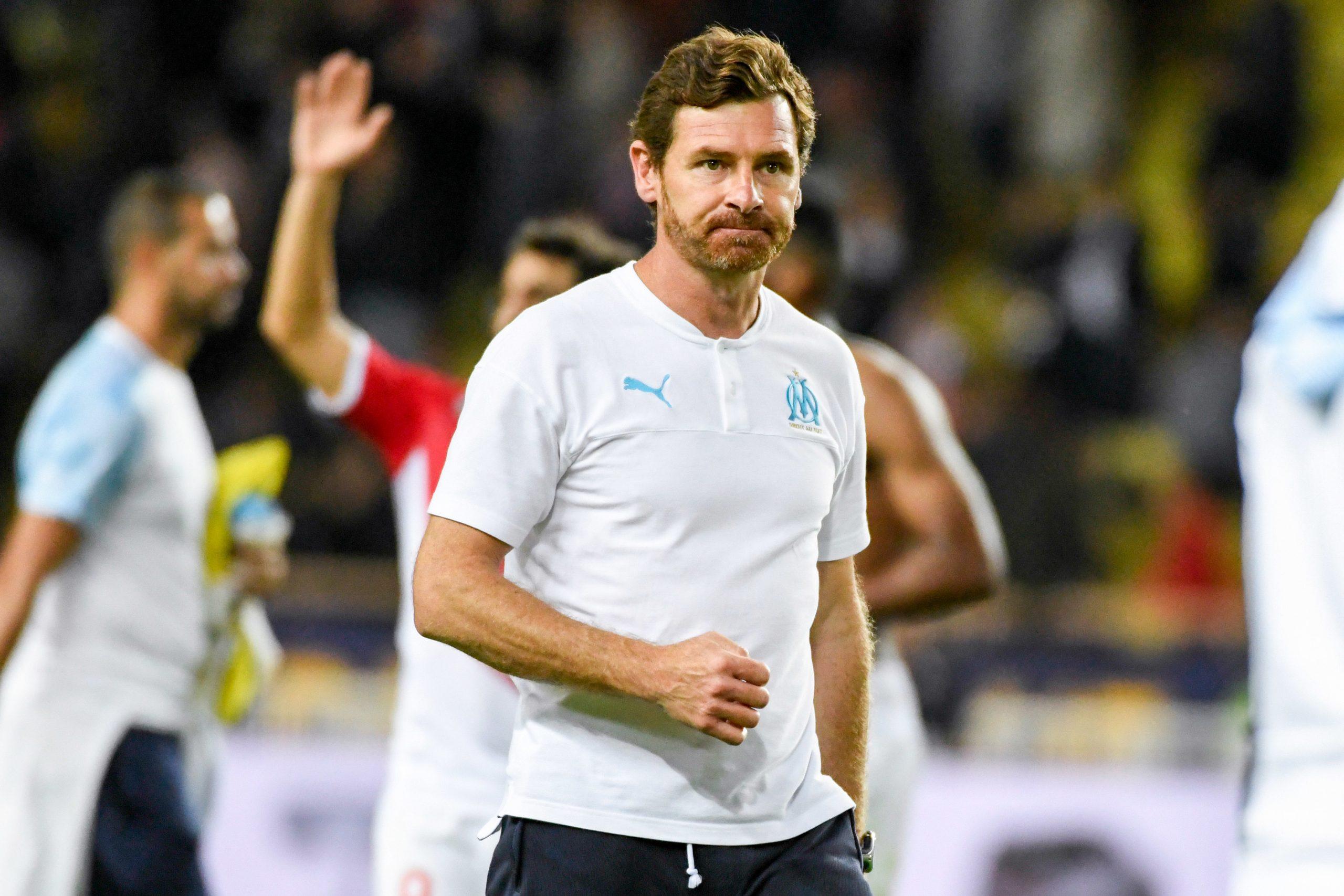 Mercato OM : Officiel - Villas-Boas reste à Marseille