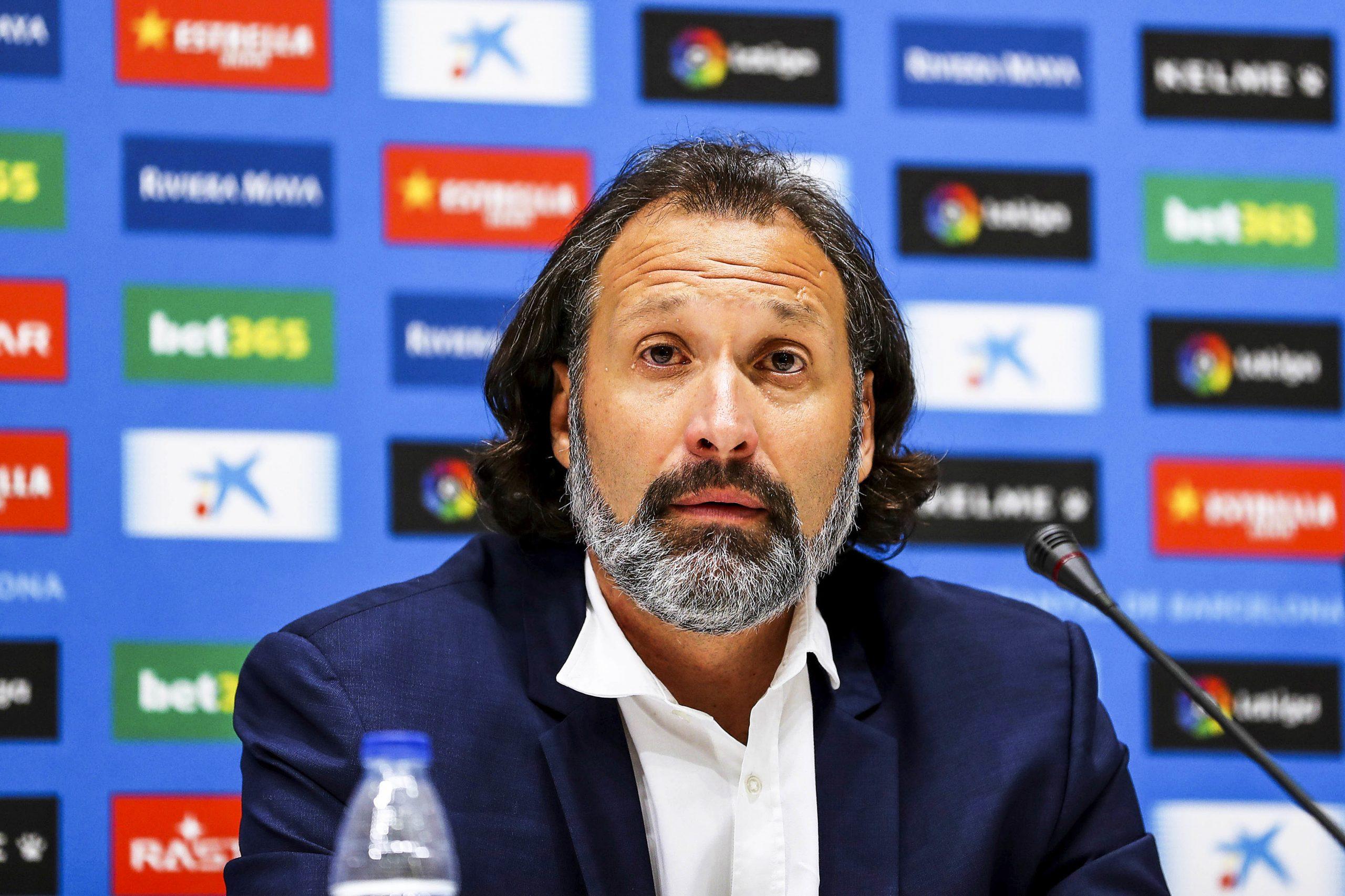 """Mercato OM : Un espagnol au poste de """"head of Football"""" ?"""