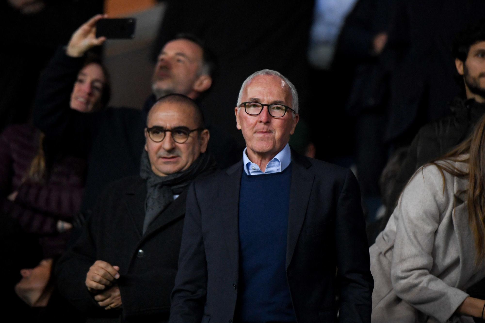 OM - 250M€ pour Marseille ? Il faut absolument vendre