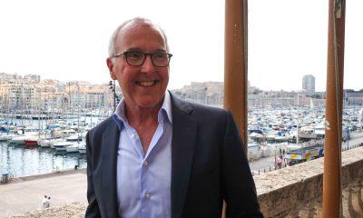 OM - Bernard Tapie donne un conseil à Frank McCourt