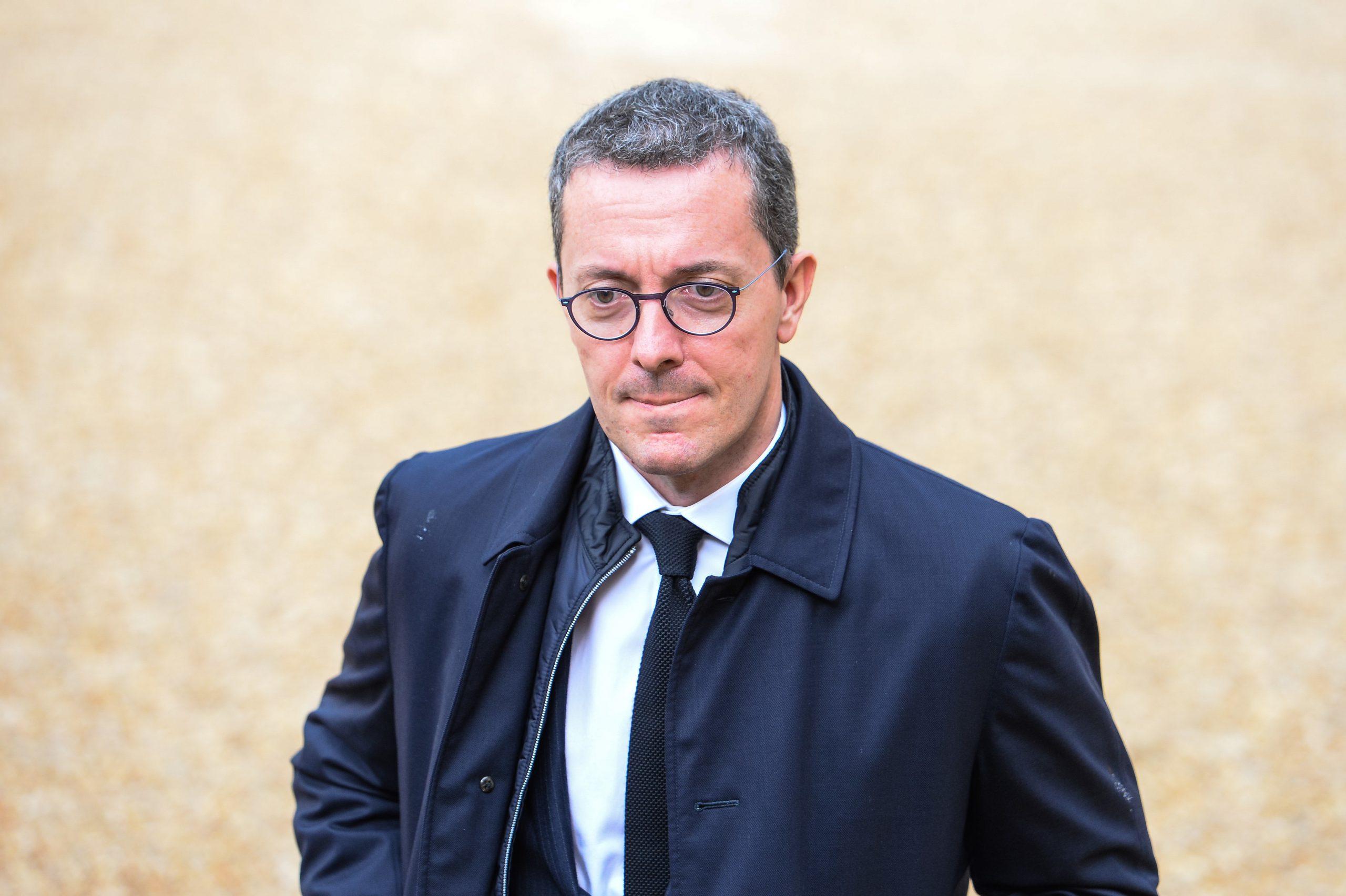 OM - Macron appelle Eyraud, Sébastien Tarrago écoeuré