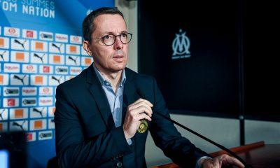 """Mercato OM : Un ancien de l'ASSE cité au poste de """"head of football"""" ?"""